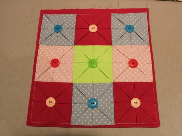 Делаем сами сумочку-оригами. 1 часть | Ярмарка Мастеров - ручная работа, handmade