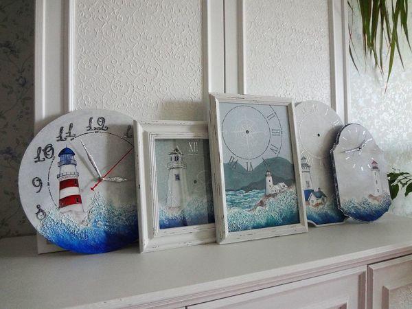 А я рисую море   Ярмарка Мастеров - ручная работа, handmade