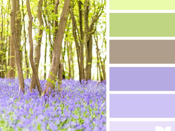 Весеннее настроение: 25 цветовых палитр для творческих идей | Ярмарка Мастеров - ручная работа, handmade