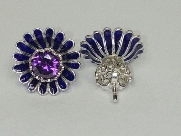 Эмаль в ювелирных украшениях | Ярмарка Мастеров - ручная работа, handmade