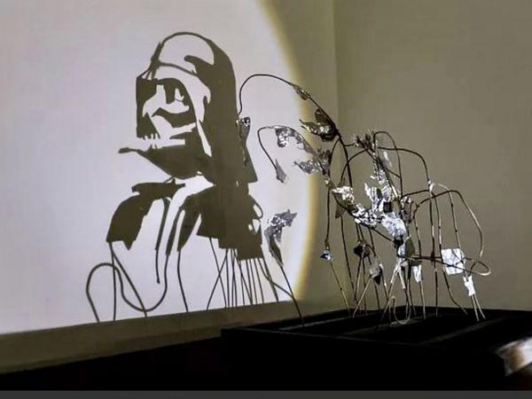 Игра теней   Ярмарка Мастеров - ручная работа, handmade