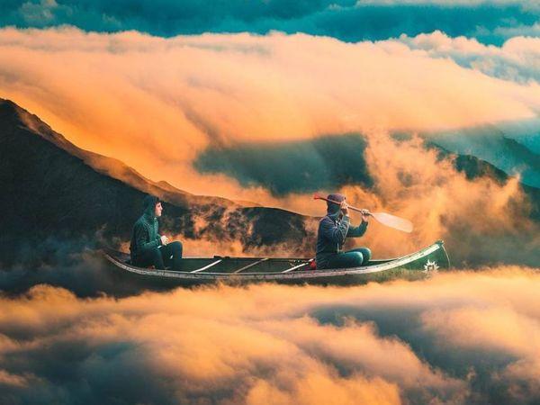 Мир иллюзий Рональда Онга   Ярмарка Мастеров - ручная работа, handmade