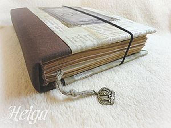 Создание переплёта и обложки для книг и блокнотов. Продолжение. | Ярмарка Мастеров - ручная работа, handmade