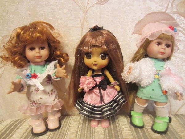 Про куклы. Продолжение. Кунигунда | Ярмарка Мастеров - ручная работа, handmade