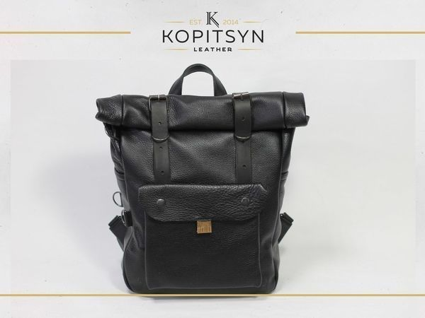 Самая популярная модель рюкзака в моей мастерской   Ярмарка Мастеров - ручная работа, handmade