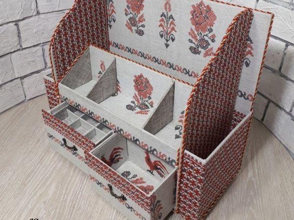 Делаем комод для скрапбукинга   Ярмарка Мастеров - ручная работа, handmade