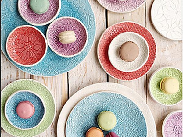 моя посуда в магазине linadelikahomeware | Ярмарка Мастеров - ручная работа, handmade