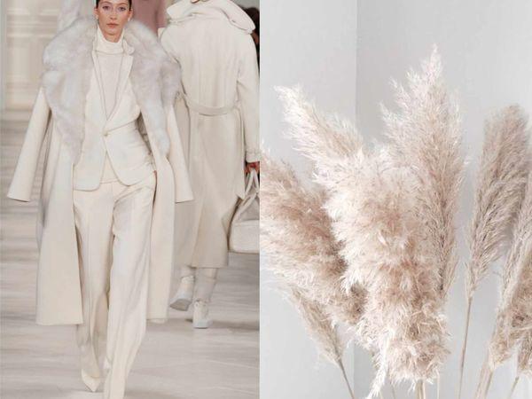 Экрю — самый роскошный цвет для пальто 2017-2018   Ярмарка Мастеров - ручная работа, handmade