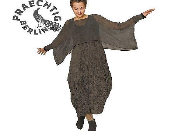 Немецкий романтизм. Одежда в стиле бохо от Praechtig Berlin | Ярмарка Мастеров - ручная работа, handmade