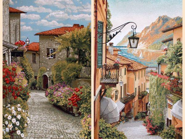Цветочных улиц хватит на всех) | Ярмарка Мастеров - ручная работа, handmade