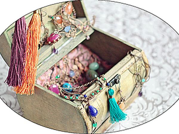 Скидки на украшения с 15 апреля до 17 апреля!   Ярмарка Мастеров - ручная работа, handmade
