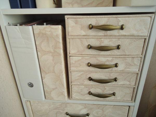 Storage of Materials: How I Remade IKEA Furniture | Livemaster - handmade