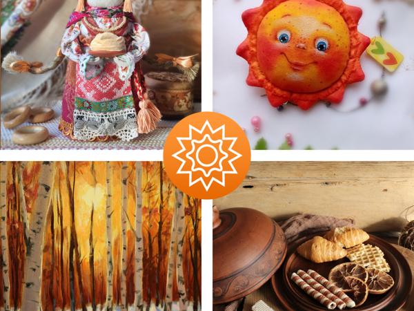 Встречаем весну: расписание тематических недель марта   Ярмарка Мастеров - ручная работа, handmade