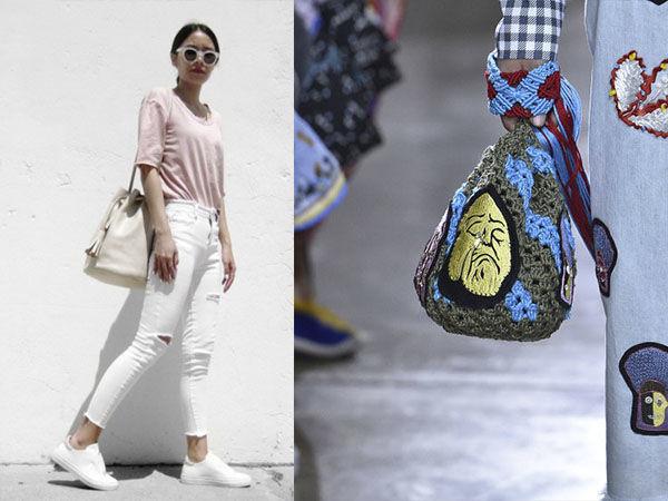 Модные сумочки лета 2017 — какие они? | Ярмарка Мастеров - ручная работа, handmade