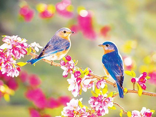 Календарь на март: лучшая весна с Ярмаркой Мастеров – Livemaster | Ярмарка Мастеров - ручная работа, handmade