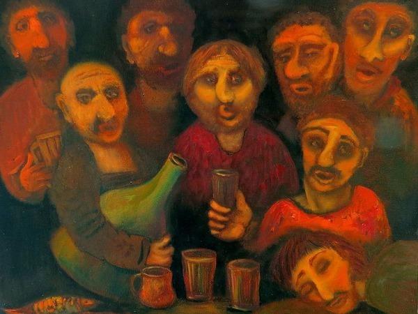 Счастливого Пути! | Ярмарка Мастеров - ручная работа, handmade