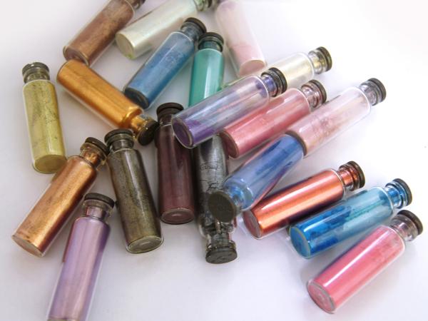 Краски для ватных игрушек | Ярмарка Мастеров - ручная работа, handmade