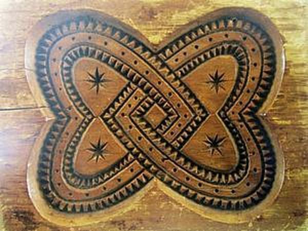 Народное искусство: резные пряничные доски   Ярмарка Мастеров - ручная работа, handmade