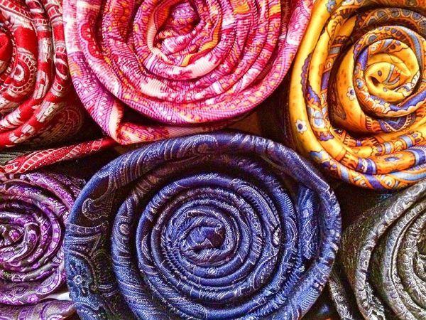 Изделия из шелка: особенности и преимущества   Ярмарка Мастеров - ручная работа, handmade