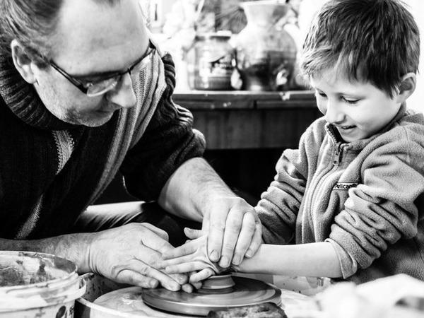 Основы и тонкости гончарного искусства! | Ярмарка Мастеров - ручная работа, handmade