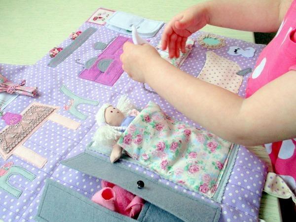 Игрушки, которые выбирают наши дети | Ярмарка Мастеров - ручная работа, handmade