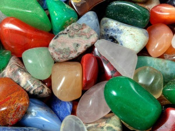Основные причины появления окраски у минералов. Часть 1 | Ярмарка Мастеров - ручная работа, handmade