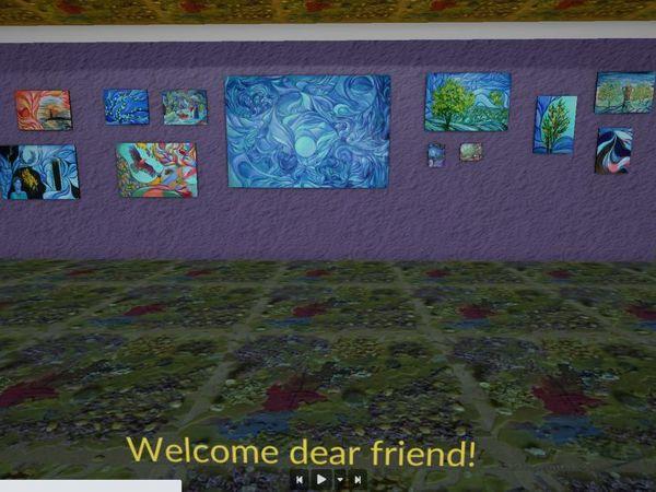 Правда или вымысел — новая большая персональная и виртуальная выставка Александры Черепановой! | Ярмарка Мастеров - ручная работа, handmade