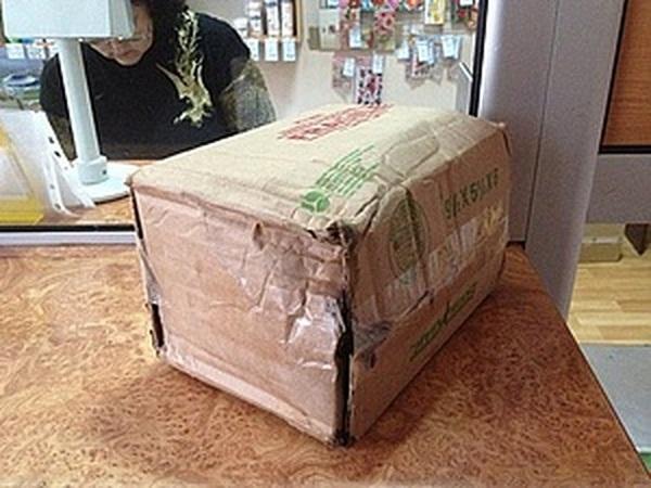 Инструкция,как правильно получить посылку, | Ярмарка Мастеров - ручная работа, handmade