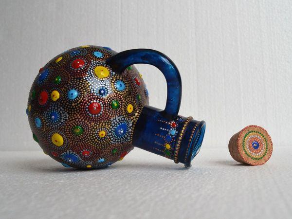 Тысяча вторая новогодняя ночь | Ярмарка Мастеров - ручная работа, handmade