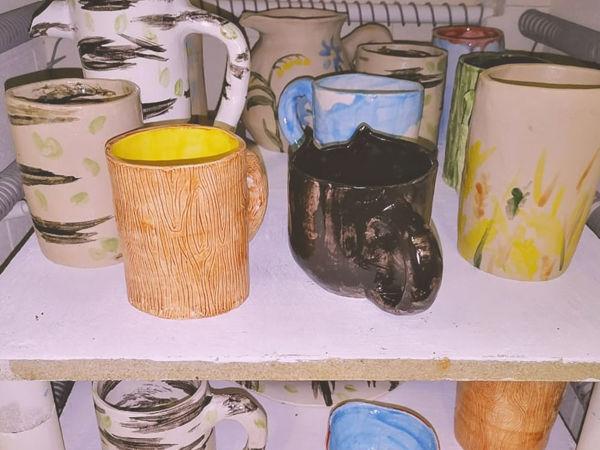 Про керамику | Ярмарка Мастеров - ручная работа, handmade