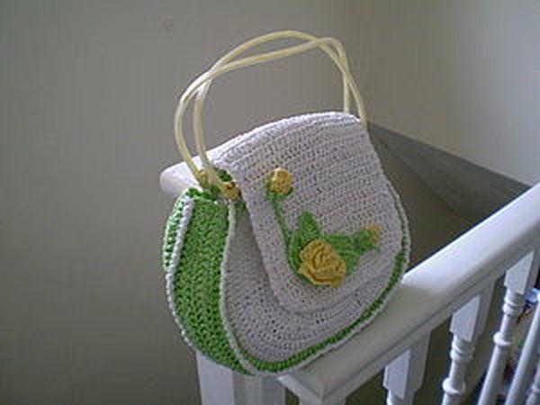 Розыгрыш дамской сумочки | Ярмарка Мастеров - ручная работа, handmade