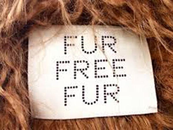 No fur   Ярмарка Мастеров - ручная работа, handmade