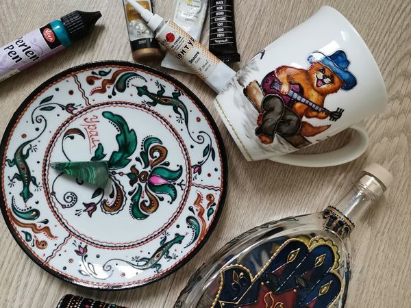 Начни рисовать: советы новичкам | Ярмарка Мастеров - ручная работа, handmade