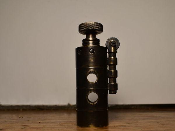 Зажигалка с отверстиями   Ярмарка Мастеров - ручная работа, handmade