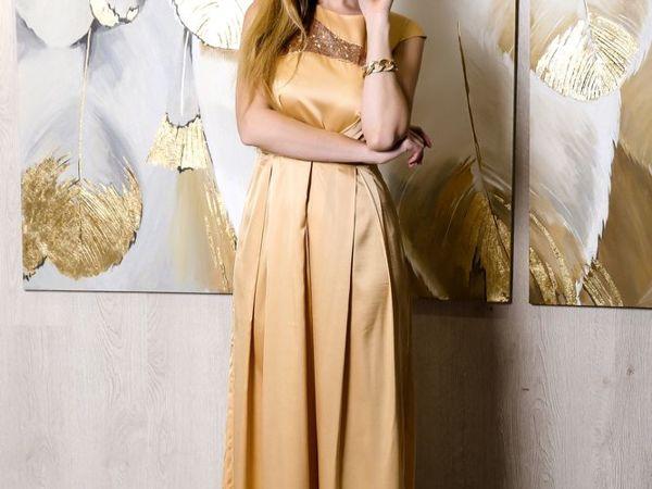 «Скидка на вечерние платья в пол»   Ярмарка Мастеров - ручная работа, handmade