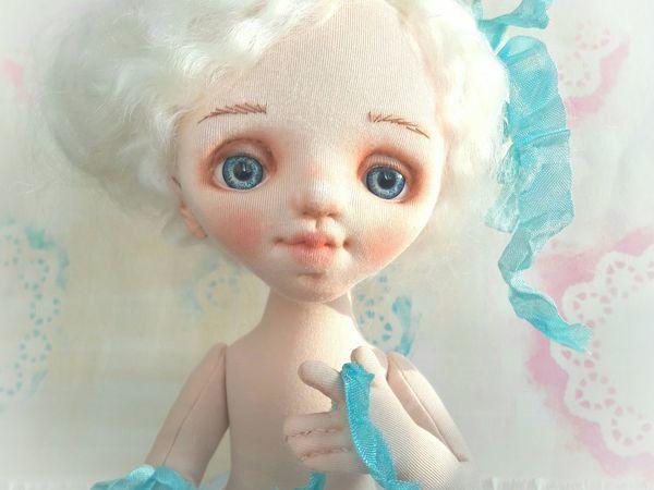 Новая куколка. | Ярмарка Мастеров - ручная работа, handmade