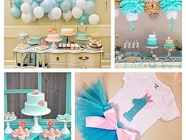 Сценарий первого Дня Рождения - Конфетная вечеринка! | Ярмарка Мастеров - ручная работа, handmade