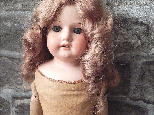 Armand Marseille Антикварная кукла | Ярмарка Мастеров - ручная работа, handmade