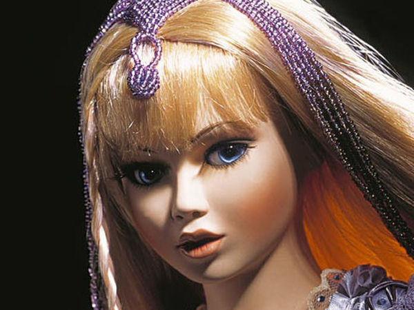 Французские куклы Мундиа Коллекшн (Mundia Collection)   Ярмарка Мастеров - ручная работа, handmade