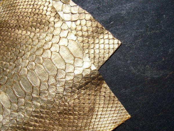 Создаем простой браслет из натуральной кожи   Ярмарка Мастеров - ручная работа, handmade