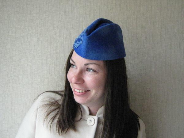 Аукцион на шляпки | Ярмарка Мастеров - ручная работа, handmade