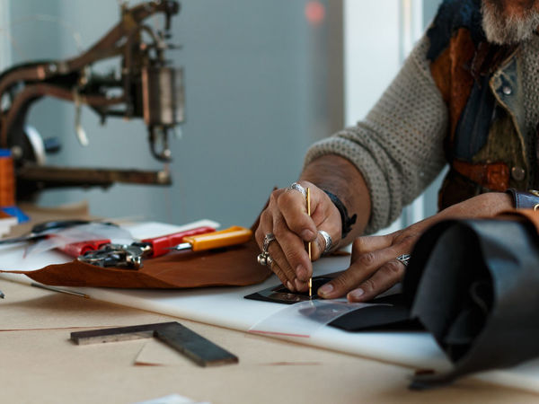 Изделия из кожи | Ярмарка Мастеров - ручная работа, handmade
