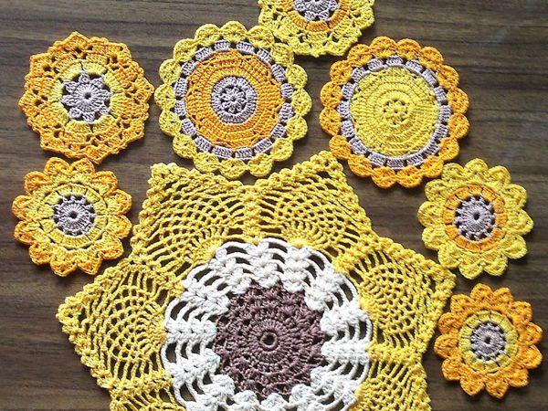 Маленькие Солнышки | Ярмарка Мастеров - ручная работа, handmade