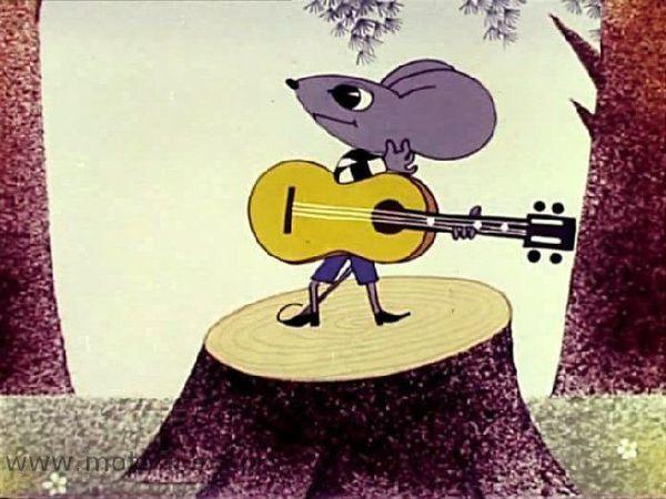 Вдохновляющие образы мышей в советской мультипликации: смешные, хитрые, очаровательные   Ярмарка Мастеров - ручная работа, handmade