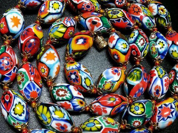 Сто лет венецианского стекла мануфактуры Эрколе Моретти | Ярмарка Мастеров - ручная работа, handmade