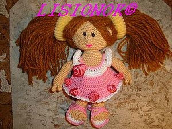 Кукляша | Ярмарка Мастеров - ручная работа, handmade