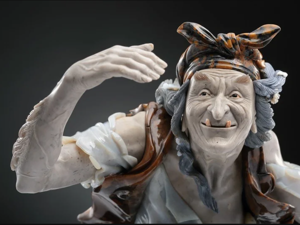 Unique Stone Life in Amazing Sculptures by Ural Artists | Livemaster - hecho a mano - handmade