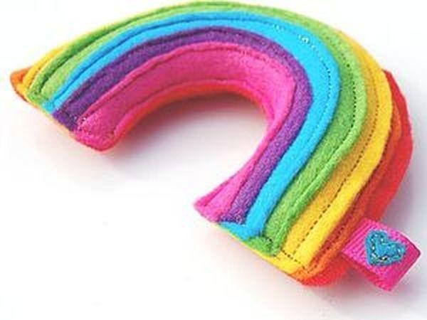 Экономный вариант Фетра в Многоцветии | Ярмарка Мастеров - ручная работа, handmade