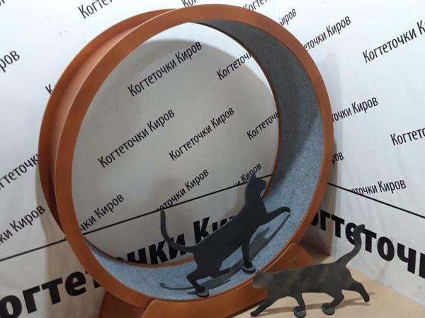 Полностью разборное сквозное колесо | Ярмарка Мастеров - ручная работа, handmade