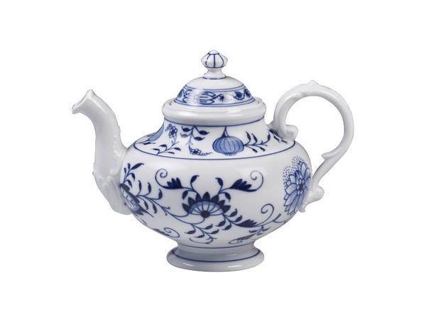 «Луковичный декор», или История о том, как европейский фарфор победил китайский | Ярмарка Мастеров - ручная работа, handmade